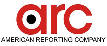 American Reporting Company