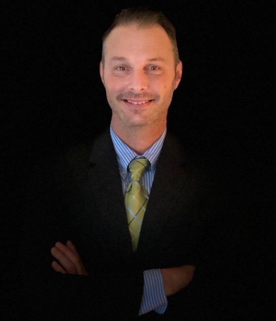 Shawn J Collins