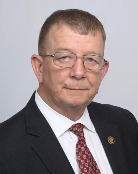 Keith A. Crow