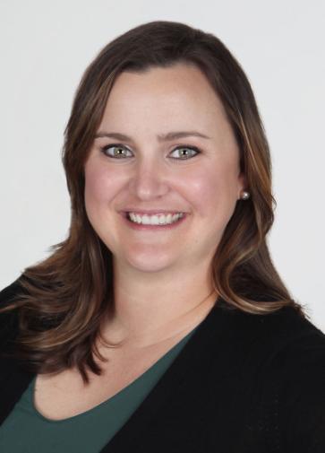 Kelly Elizabeth McHale
